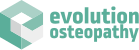 Evolution Osteopathy logo